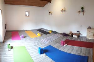 Studio Yoga Charmes sur Rhône